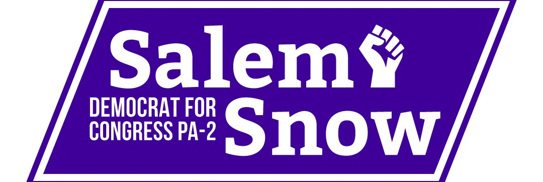Salem Snow for Congress